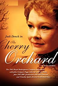 Primary photo for The Cherry Orchard