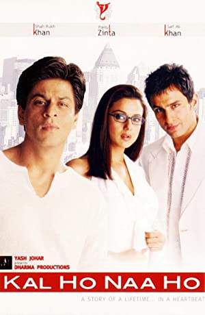 Permalink to Movie Kal Ho Naa Ho (2003)