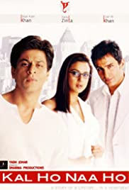 Kal Ho Naa Ho 2003 720p Full Movie Watch online thumbnail