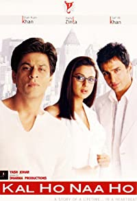 Primary photo for Kal Ho Naa Ho