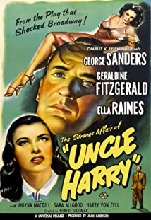 The Strange Affair of Uncle Harry (1945)
