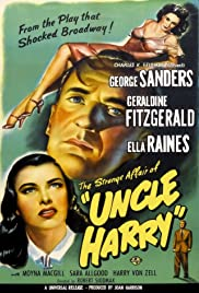 The Strange Affair of Uncle Harry (1945) ONLINE SEHEN