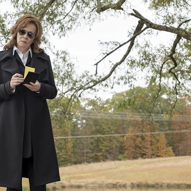 Jean Smart in Watchmen (2019)