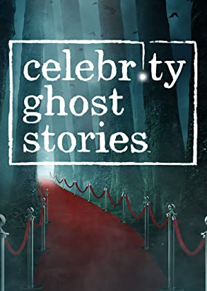 Where to stream Celebrity Ghost Stories