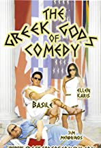 The Greek Gods of Comedy