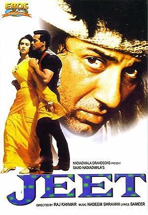 Salman Khan Jeet Movie