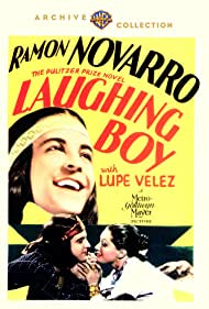 Ramon Novarro and Lupe Velez in Laughing Boy (1934)