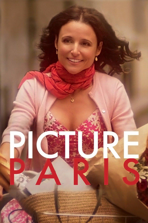 Julia Louis-Dreyfus in Picture Paris (2011)