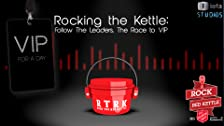 Rocking the Kettle: Follow the Leaders, the Race to VIP Ep.1