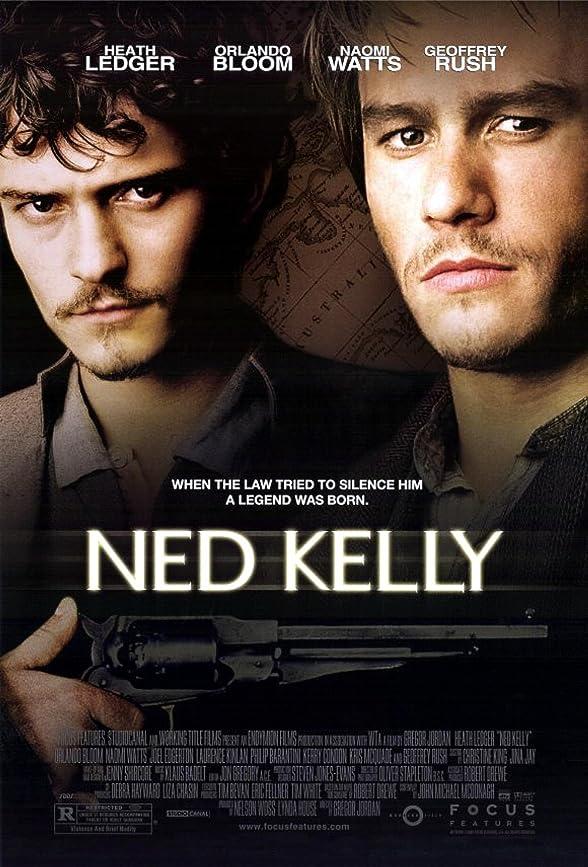 Ned Kelly (2003) Hindi Dubbed