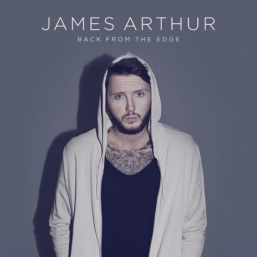 James Arthur: Safe Inside 2016