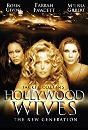 Hollywood Wives: The New Generation (2003) Poster - Movie Forum, Cast, Reviews