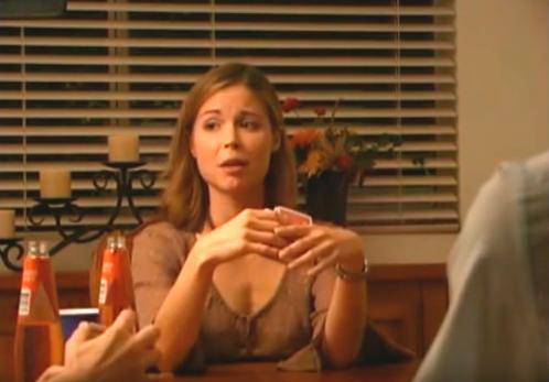 Casey Strand in Trust (2002)