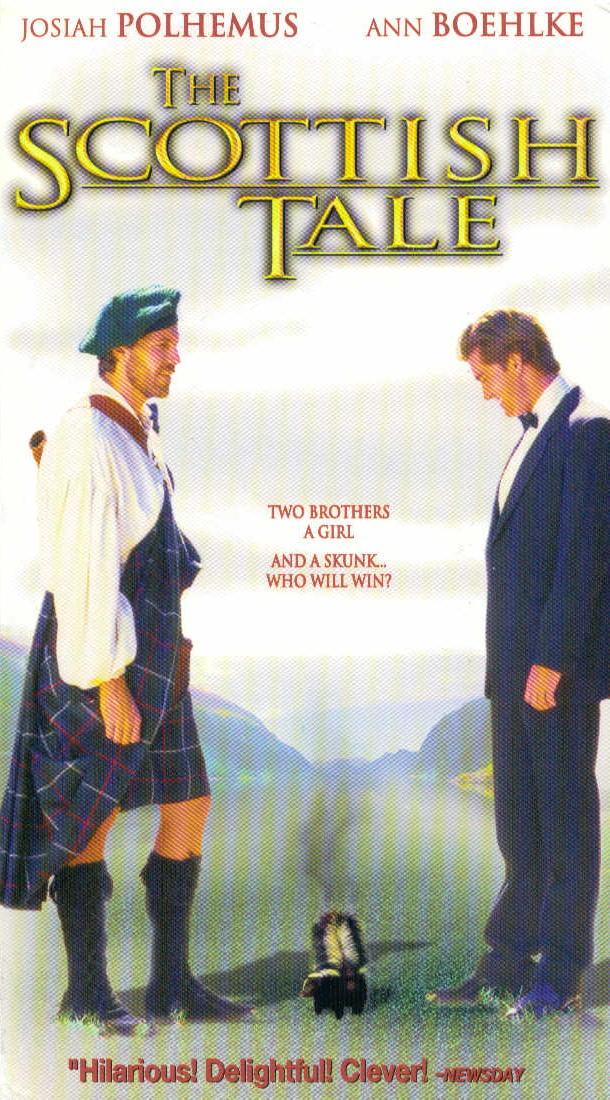 Josiah Polhemus in The Scottish Tale (1998)