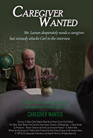 Caregiver Wanted Poster