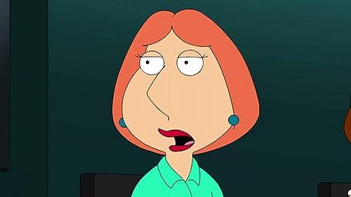 Family Guy: Disney's The Reboot