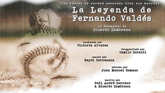 Downloadable movie clips for imovie La leyenda de Fernando Valdes Cuba [hdrip]
