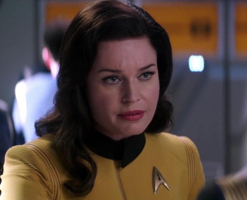 [Série] Star Trek Discovery - Saison 2 - Page 2 MV5BYmVkMWFjOGItOWI1NS00YTRmLTgwYTQtMmE2OWE5YjFjNzkzXkEyXkFqcGdeQXVyMjk3NTUyOTc@._V1_