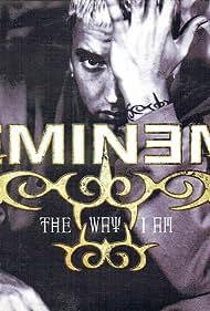 Eminem in Eminem: The Way I Am (2000)