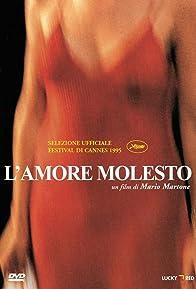 Primary photo for L'amore molesto