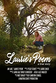 Laurie's Poem Poster