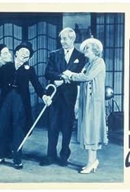 Kick Me Again (1937)