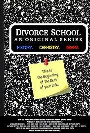Divorce School Poster