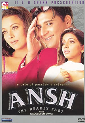 Ansh: The Deadly Part movie, song and  lyrics