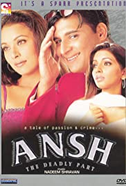 Ansh: The Deadly Part 2002 Hindi Movie JC WebRip 400mb 480p 1.3GB 720p 4GB 9GB 1080p