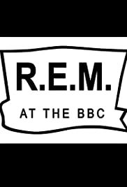 R.E.M. at the BBC Poster