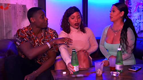 Black Ink Crew: Chicago: Insults Fly Between Lily And Neek