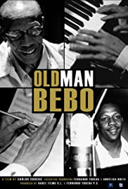 Old Man Bebo Poster