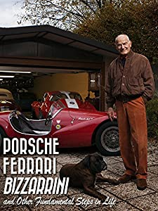 Watch mp4 movies psp Porsche, Ferrari, Bizzarrini and Other Fundamental Steps in Life Italy [UltraHD]