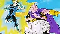 I'll Take Care of the Majin Vegeta's Final Desperate Battle!