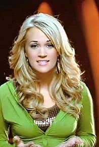 Primary photo for Carrie Underwood: All-American Girl