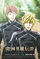 The Legend of the Galactic Heroes: Die Neue These - Seiran 3