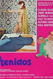 Los mantenidos Poster