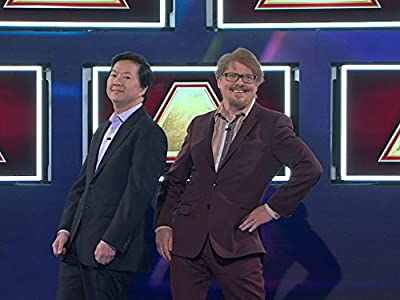 Ken Leong vs. Dave Foley and Dr. Oz vs. Retta
