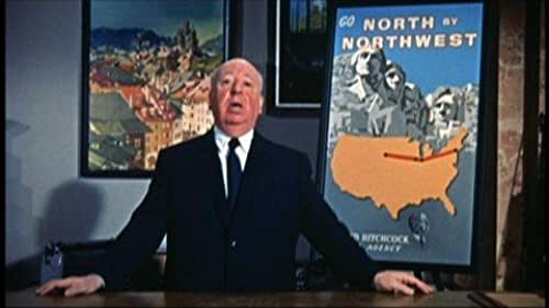 Alfred Hitchcock gives a tour of the film in this trailer for the Special Edition DVD and Blu-Ray release.