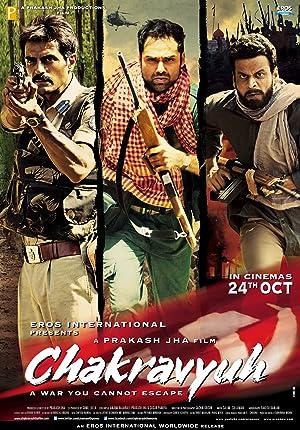 Download Chakravyuh (2012) Hindi Movie 720p | 480p WebRip 1.GB | 400MB