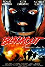Blackout (1985) Poster