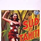 Maria Montez and Nissa in South of Tahiti (1941)