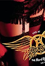 Aerosmith: Rockin' the Joint - Live at the Hard Rock Hotel, Las Vegas