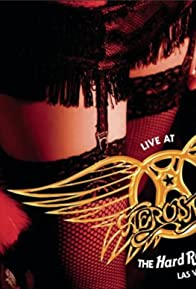 Primary photo for Aerosmith: Rockin' the Joint - Live at the Hard Rock Hotel, Las Vegas