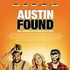 Skeet Ulrich, Linda Cardellini, Craig Robinson, and Ursula Parker in Austin Found (2017)
