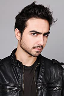 Santiago Zenteno Picture