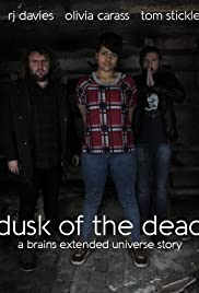 Dusk of the Dead Poster