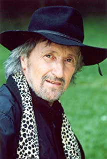 Juraj Jakubisko Picture