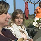Carine Crutzen in Eilandgasten (2005)