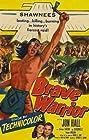 Brave Warrior (1952) Poster
